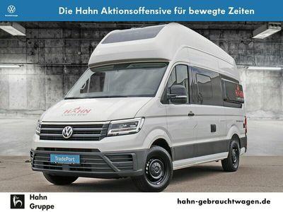 gebraucht VW California Grand600 2,0TDI 130KW AUTOMATIK ACC