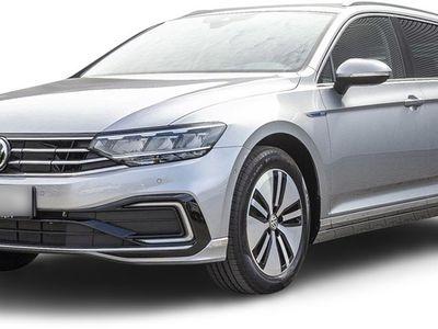gebraucht VW Passat Passat VariantVariant GTE 1.4 TSI DSG LED*AHK*DAB