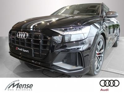 gebraucht Audi S8 TDI tiptronic Matrix LED/B&O/AHK