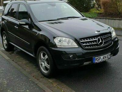 gebraucht Mercedes ML280 CDI 4Matic 7G-TRONIC DPF Edition 10