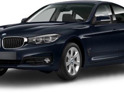 gebraucht BMW 318 Gran Turismo 318 Gran Turismo d Automatik LED-Scheinwerfer Navi