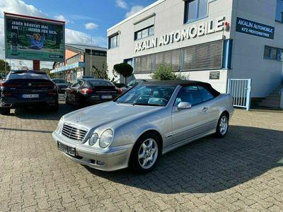 gebraucht Mercedes CLK200 Kompressor...KLIMA.PDC.NAV.