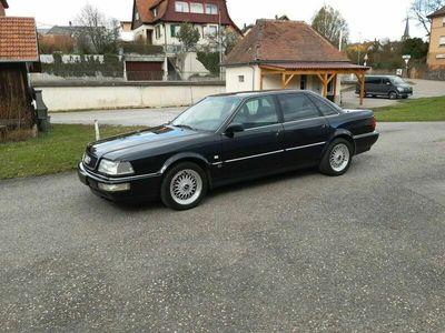 gebraucht Audi V8 als Limousine in Hardthausen
