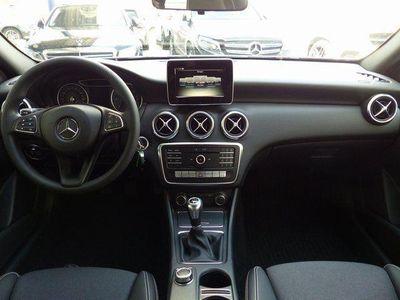 gebraucht Mercedes A180 d-Style-Klima-Sitzheizung-Sitzkomfort Pak