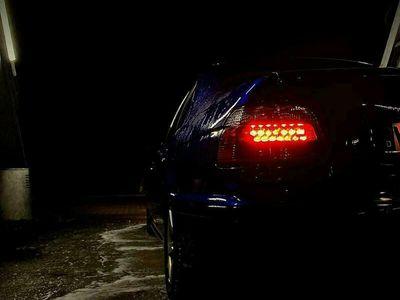 gebraucht BMW 530 E39 i LPG SCHALTER facelift als Limousine in Ottersberg