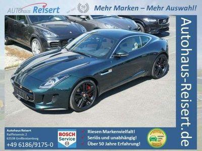 gebraucht Jaguar F-Type Coupe S *KAM*Sportabgas*Perfor.Sitze*20Z