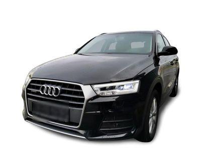 gebraucht Audi Q3 2.0 TDI design quattro Navigation Bluetooth
