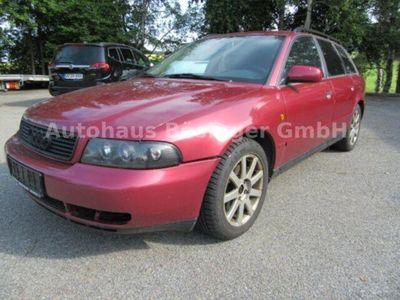 used Audi A4 Avant 2.8 quattro
