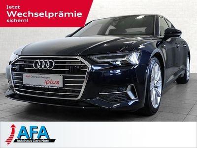 gebraucht Audi A6 50 TDI Sport qu. tiptr. S-Line,HD-Matrix,Navi