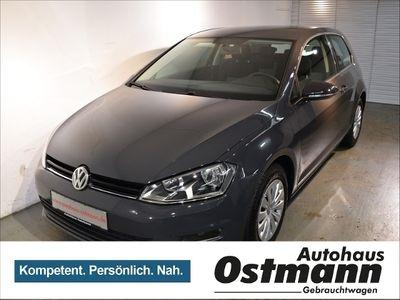 gebraucht VW Golf VII Trendline VII 1.2 TSI Klima*EURO6