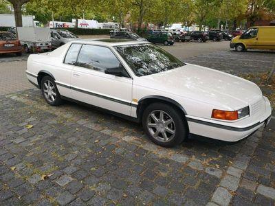 gebraucht Cadillac Eldorado als Sportwagen/Coupé in Berlin
