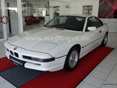 gebraucht BMW 850 Ci (850i) *SAMMLERSTÜCK*299-PS*