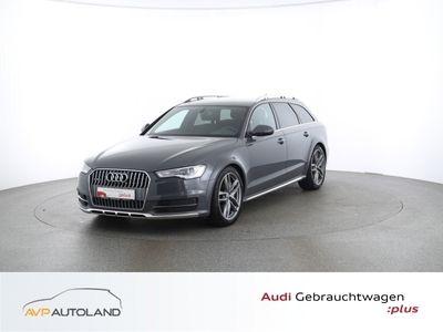 gebraucht Audi A6 Allroad 3.0 TDI tiptronic AHK Navi Xenon