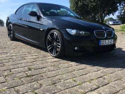 gebraucht BMW 326 335 335is BiTurboPs Tüv neu !