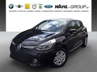 gebraucht Renault Clio IV Experience Tce 90