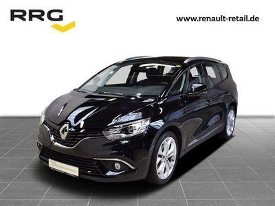käytetty Renault Grand Scénic 4 1.2 TCE 115 EXPERIENCE VAN
