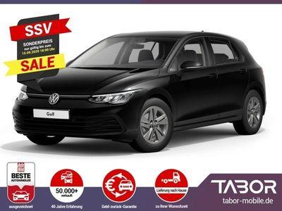 gebraucht VW Golf VIII 1.5 TSI 150 Life LED ACC in Kehl
