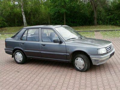 gebraucht Peugeot 309 1.4 Vital / 5-trg. / Glasdach / KEIN ROST