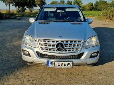gebraucht Mercedes ML350 BlueTEC 4Matic 7G-TRONIC DPF