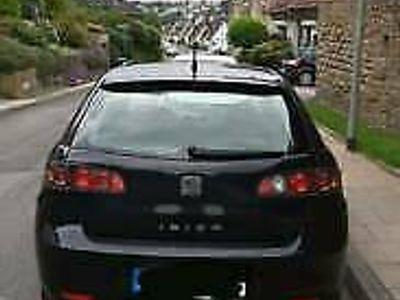 käytetty Seat Ibiza 1.4 Benziner 86 PS
