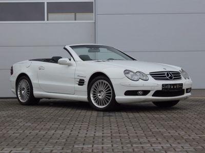 gebraucht Mercedes SL55 AMG AMG Automatik
