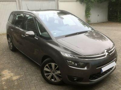 gebraucht Citroën Grand C4 Picasso / SpaceTourer