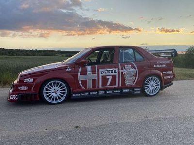 gebraucht Alfa Romeo Crosswagon 155 2.0