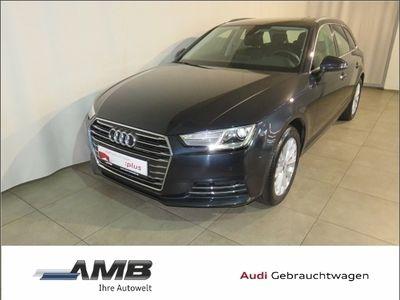 gebraucht Audi A4 Design 1.4 TFSI Xenon/Navi/Leder/3-Zone