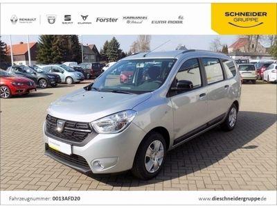 gebraucht Dacia Lodgy TCe 130 GPF Comfort SHZ