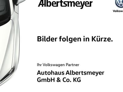 gebraucht VW Golf VII GTD 2.0 TDI / Xenon Navi Tempo. Klima