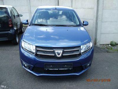 gebraucht Dacia Sandero II Laureate