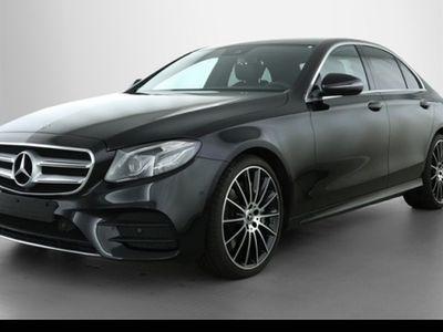 gebraucht Mercedes E350 AMG Comand Wide 20 Multi LED Totwinkel Kam