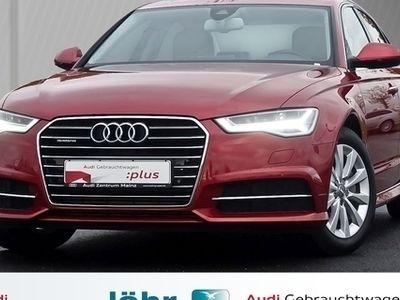 gebraucht Audi A6 3.0 TDI quattro S tronic S line Design*