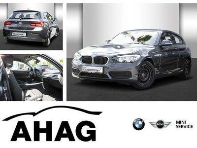 gebraucht BMW 116 i PDC Sport-Lederlenkrad