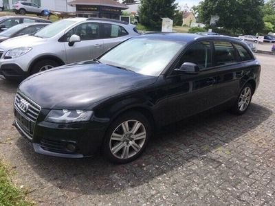 gebraucht Audi A4 Avant Attraction