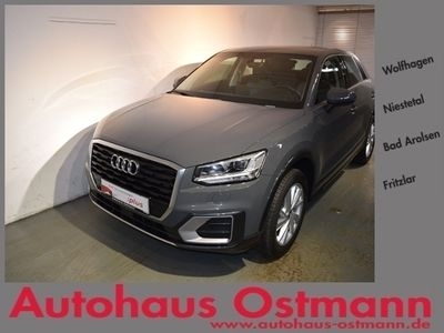 käytetty Audi Q2 1.6 TDI design SHZ*KLIMA*EUR6