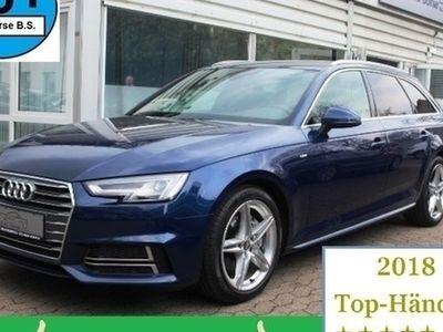gebraucht Audi A4 Avant 3.0 TDI* S LINE* S tronic*Xenon*Leder*