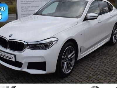 gebraucht BMW 640 i Gran Turismo M-Sport Leas.ab 649EUR o.Anz.