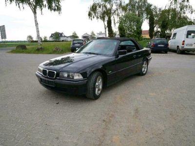 gebraucht BMW 318 Cabriolet e36 i