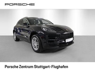 gebraucht Porsche Macan S LED PDLS+ Panoramdach AHK 360-View