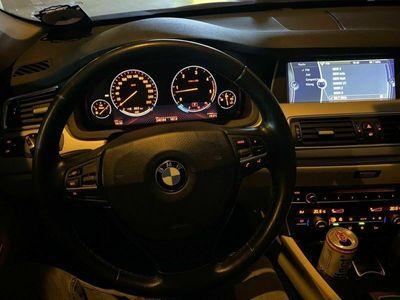 gebraucht BMW 530 Gran Turismo d Guter Zustand neuer Service als Sportwagen/Coupé in Seelze