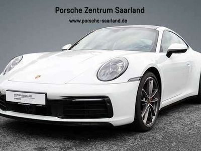 gebraucht Porsche 911 Carrera 4S 992Coupe Surroundview,LED,Chrono