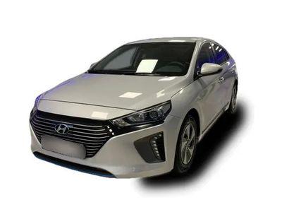 gebraucht Hyundai Ioniq Hybrid Trend Automatik Garantie bis 01.2024