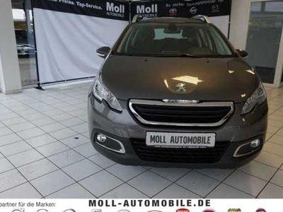 gebraucht Peugeot 2008 e-HDi FAP 115 STOP & START Business-Line
