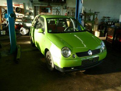 gebraucht VW Lupo 1.0 BASIS