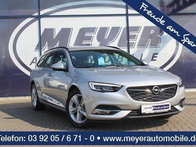 gebraucht Opel Insignia ST 2.0 CDTI Edition LED/AFL/Navi/Kamera/SHZ/PDC