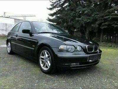 gebraucht BMW 325 3er E46 I Compact