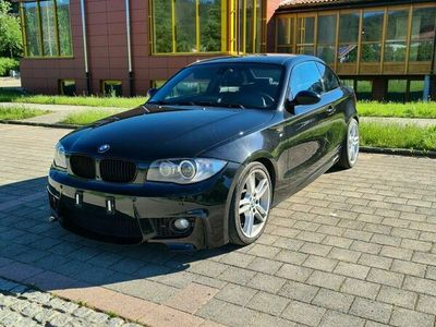 gebraucht BMW 123 Coupé d