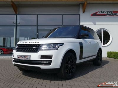 gebraucht Land Rover Range Rover V8 Supercharged Vogue