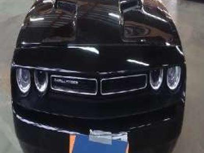 gebraucht Dodge Challenger SXT Plus